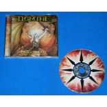Domine - Dragonlord - Cd - 1999 - Rock Brigade